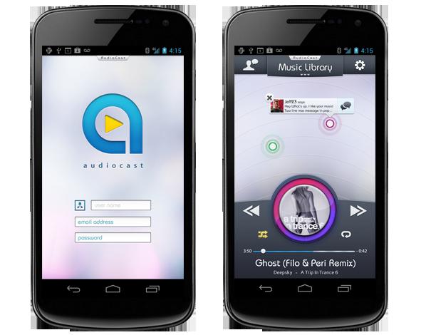 audiocast_music_app