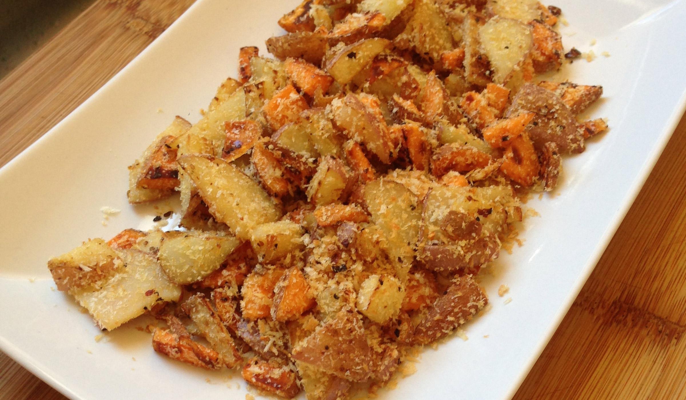 best breakfast potatoes recipe
